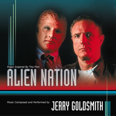 Alien Nation (English)