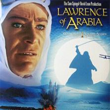 Reedición de Lawrence de Arabia