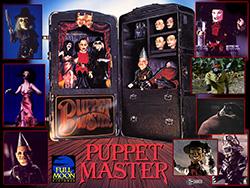 Box set de Puppet Master