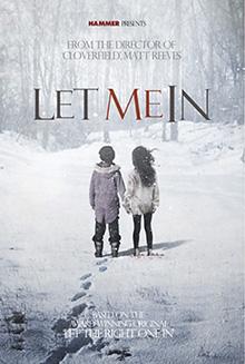 Let Me In, de Giacchino