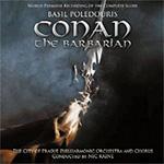 Edición Completa de Conan