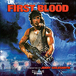 First Blood en 2 CDs