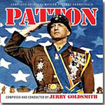 Patton en 2 CDs de Intrada