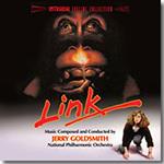 Link, del maestro Goldsmith