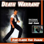 Death Warrant, de Gary Chang