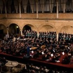 Úbeda: Concierto Choir Adventure