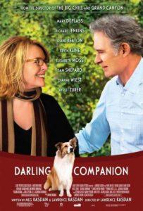Póster Darling Companion