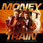 El Tren del Dinero, de Mark Mancina