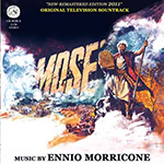 Un Morricone Deluxe: Mose'