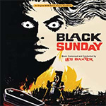 Black Sunday, de Les Baxter
