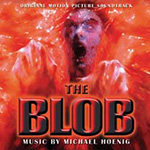 The Blob en La-la land Records