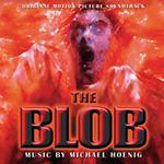 The Blob en La-la land Records