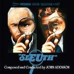 Sleuth, Holy Grail de John Addison
