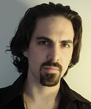 Conoce a Bear McCreary