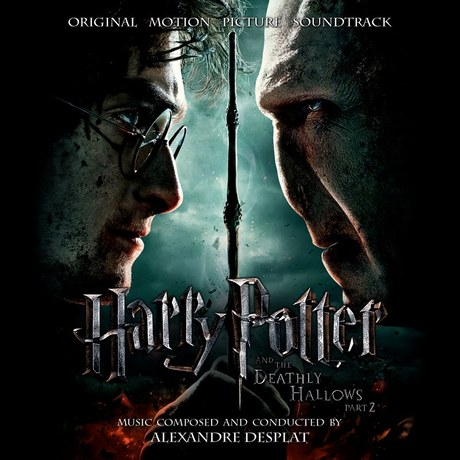 Desplat, última estación musical para Harry Potter