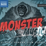 Monster Music: 6 CDs (Naxos)