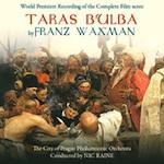 Taras Bulba y Villa Rides (Tadlow)