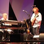 Smooth Jazz con Grusin y Ritenour en Getxo