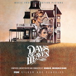 Clásico de Morricone: Days of Heaven (FSM)