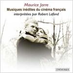 Jarre's Unpublished French Film Music