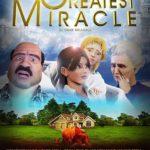 «El Gran Milagro» de McKenzie en Madrid