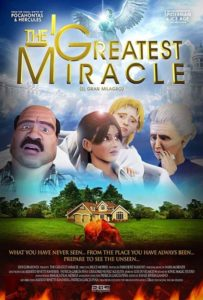 Póster The Greatest Miracle