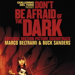 Don't Be Afraid of the Dark, by Beltrami