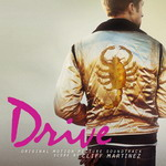 "First Contact: Cliff Martinez ""Drive"""