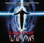 Edición Completa 2CDS: Lord of Illusions
