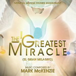The Greatest Miracle, llega el CD