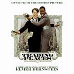 Trading Places de Elmer Bernstein