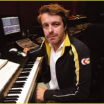 Harry Gregson-Williams para el thriller de ciencia ficción Infinite