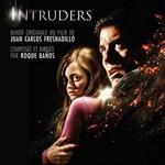 Intruders, de nuestro Roque Baños