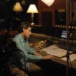 Javier Navarrete para la banda sonora Emperor