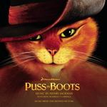 "Primer Contacto: ""Puss in Boots"" de Henry Jackman"