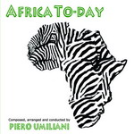 Africa To-Day de Piero Umiliani (Kronos Records)