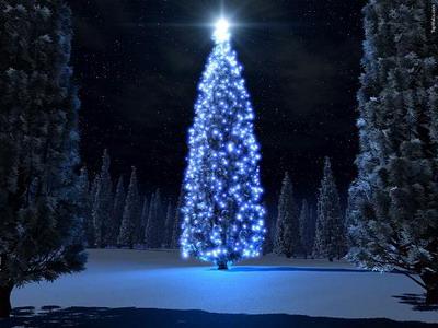 Espíritu Navideño, con Santa Claus de Mancini