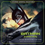 Batman Forever Complete Edition 2CDS