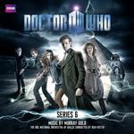 """Doctor Who"" año 6 ya a la venta"