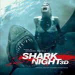 Shark Night 3D de Graeme Revell, en CD-R