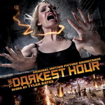 "Primer Contacto: ""The Darkest Hour"" de Tyler Bates"