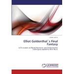 Libro sobre la música de Goldenthal para Final Fantasy