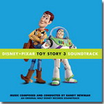 Toy Story 3, en Intrada