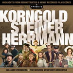 Tribute Film Classics Highlights: Korngold-Steiner-Herrmann