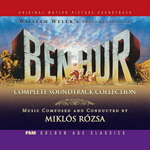 Ben-Hur FSM: Box Set 5CDS