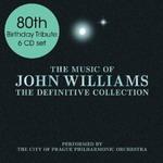 Silva Screen felicita a John Williams con 6 CDS