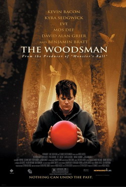 The Woodsman: Dando en la Tecla