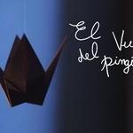 Lo último de Manel Gil-Inglada: El Vuelo del Pingüino