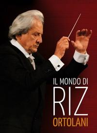 Box Set de 4CDS: Il Mondo Di Riz Ortolani