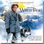 White Fang 2CDS en Intrada
